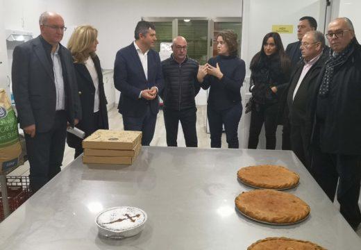 Seis proxectos da comarca recibiron máis de 690.000 euros do programa Leader 2018-2019 para crear emprego e dotar de servizos ao rural