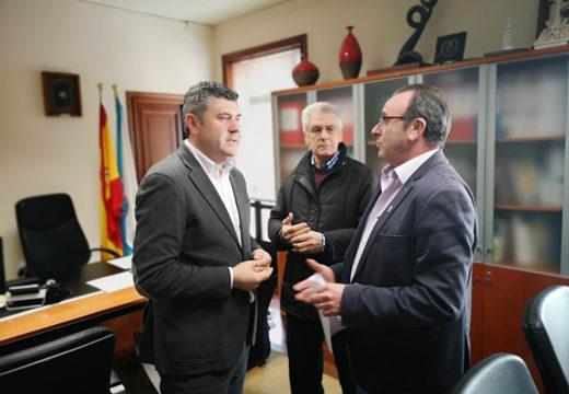A Xunta destina 5,9m€ aos concellos de Bergantiños-Costa da Morte do Fondo de Cooperación Local para garantir o seu funcionamento