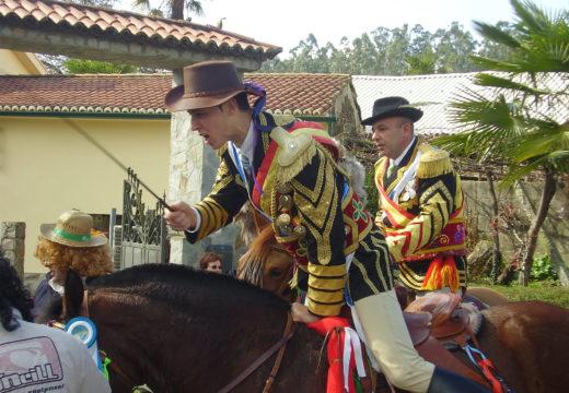 O Entroido tradicional dos Xenerais do Ulla de Sergude terá lugar o domingo 3 de marzo