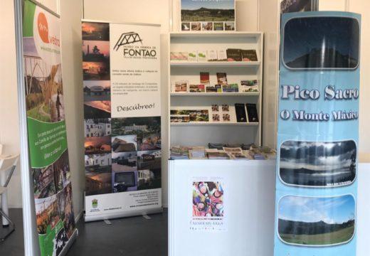 Os Concellos de Boqueixón, Vedra e Vila de Cruces amosarán a súa oferta turística nun stand conxunto no Fairway Santiago