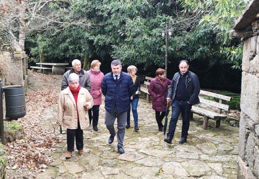 As achegas da vicepresidencia da Xunta de Galicia benefician con máis de cen mil euros a 9 asociacións da provincia da Coruña