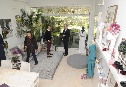 A Xunta destaca na Coruña a calidade e a diversidade do sector artesán galego
