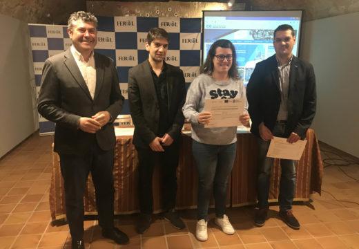 Ovidio Rodeiro clausura o obradoiro de emprego xuvenil de Ferrol no que se formaron 16 alumnos en desenvolvemento de aplicacións con tecnoloxía web