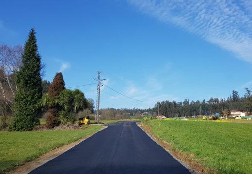 O Concello de Boqueixón adxudicou obras de mellora nas infraestruturas municipais por valor de máis de 300.000 euros