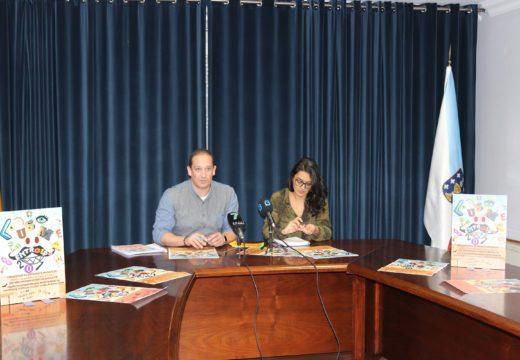 O Concello de Lousame celebrará o seu Festival de Entroido o sábado 2 de marzo no polideportivo municipal Pilar Barreiro Senra