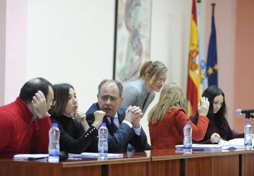Arturo Parrado aborda cos servizos sociais dos concellos da provincia da Coruña a implantación dos novos tramos da Risga