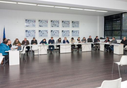 O BNG de Fene denuncia que PP e Somos Fene teñen paralizados «con fins electoralistas» proxectos valorados en 863.000 euros