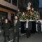 Ordes vive o principal acto da súa Semana Santa coa procesión do Venres Santo