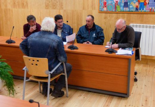 16 persoas participan en San Sadurniño proceso selectivo do APROL Rural e do Plan de Emprego Local da Deputación