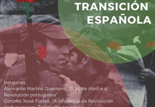A Asociación Cultural Inquedanzas organiza o 27 de abril en Ordes unha mesa redonda sobre a revolución portuguesa e a súa influencia na transición española