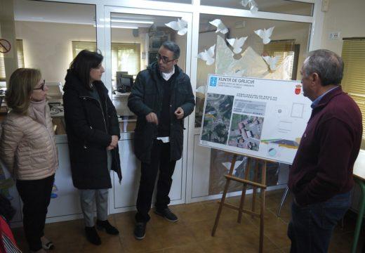 Medio Ambiente ultima a licitación das obras de mellora e humanización no concello de Touro por un importe de 60.000euros