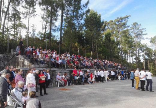 Máis de 250 persoas participaron na Xuntanza de Música Tradicional de Lousame