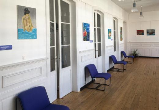A Administración local mellorará a galería e o equipamento interior do Concello con cargo a unha axuda autonómica de 17.000 euros
