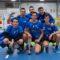 O «No la cambies Team» gaña o X Tetramaratón de San Sadurniño