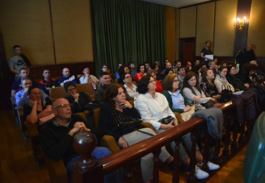 O terceiro Plan de Igualdade entre Homes e Mulleres de Riveira recolle 60 medidas a implantar polo concello de aquí ao 2023