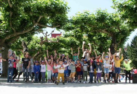 Arranca o Summer Camp 2019