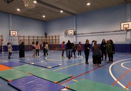 O Concello de Lousame convoca un novo curso gratuíto de defensa persoal e autocapacidades para mulleres e mozas