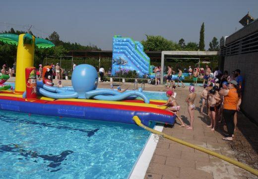Touro celebra o próximo domingo, 30 de xuño, o seu Día do Neno