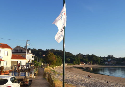 O Concello de Noia súmase este ano á Rede Galega de Praias sen Fume coas praias de Boa Grande e Boa Pequena