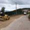 O Concello de Lousame inicia a mellora de dous viarios no interior de San Xusto de Toxosoutos, nos que inviste 40.000 euros