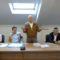 José Luís García toma posesión por undécima lexislatura consecutiva como alcalde de Brión comprometéndose a aumentar o gasto social e manter o investimento produtivo