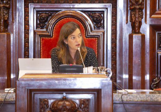 A Corporación aproba por unanimidade as retribucións dos concelleiros