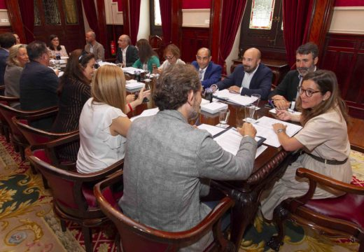 A Xunta de Goberno Local aproba a operación de préstamo, plasmada xa no modificativo aprobado en maio por 6,5 millóns de euros, para poder executar os investimentos de gran interese para a cidade