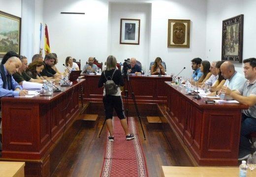 O Concello de Noia delegará na Xunta as competencias dos procedementos para a selección de efectivos da Policía Local