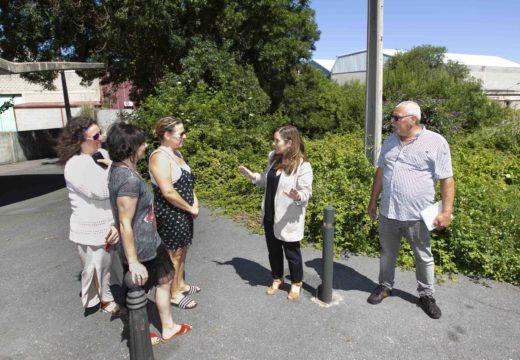 O Concello poñerá en marcha nos vindeiros meses melloras para Mesoiro
