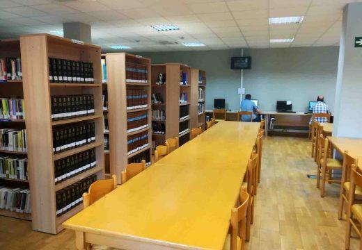 A biblioteca de Ordes adhírese ao novo sistema KOHA