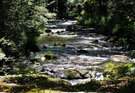 Galicia Senderismo organiza este domingo unha ruta de 15 km polo Río Vilacoba e posterior visita ás minas de San Finx