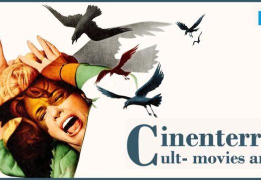 Comenza o Ciclo Cinematográfico Cultur-Movies