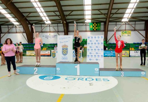 O C.P. Galia despide o curso co Trofeo Interclubs