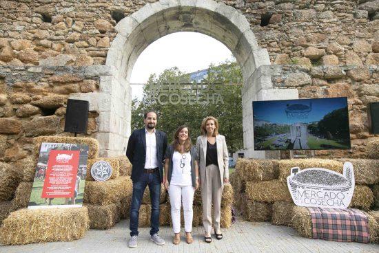 O Concello pretende potenciar o Festival Noroeste Estrella Galicia
