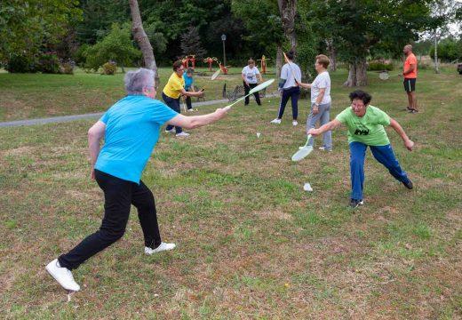 45 persoas participaron entre xullo e agosto no Verán en Acción do Concello de Moeche