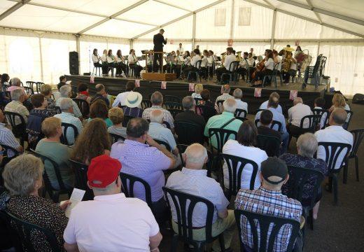 Touro vive o seu XVII Festival de Bandas
