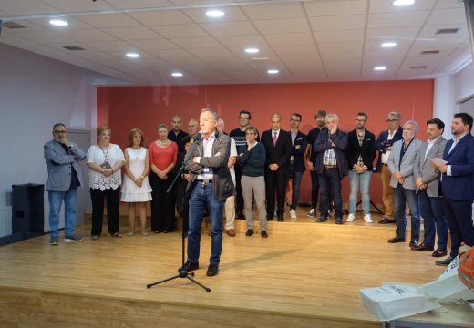 Touro, protagonista dos 'Premios Alecrín 2019'