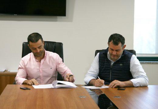 O Concello de Ordes emprenderá esta semana o inicio das obras das beirarrúas de Alfonso Senra