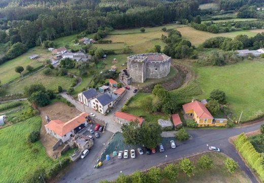 O Concello de Moeche ten en marcha a contratación de 208.000 euros en obras