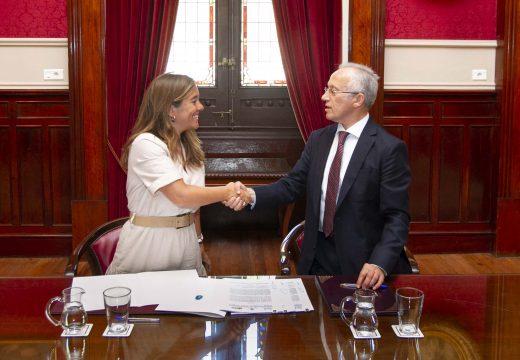 """Vegalsa-Eroski apoiará o programa """"Cultura Accesible e Inclusiva"""" da Fundación Emalcsa"""