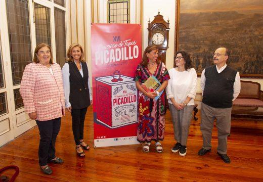 Cabanas destaca os 16 anos de concurso Picadillo como reclamo turístico para a cidade