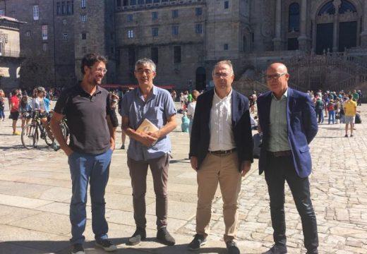 A Deputación da Coruña aposta polo futuro do rural na súa participación no I Foro Internacional de Economía e Cultura Rural