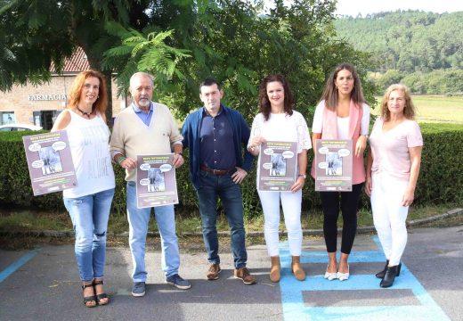 """A quinta edición da ruta teatralizada """"Camiño do mercado"""" recuperará unha danza tradicional galega: o baile do espantallo"""