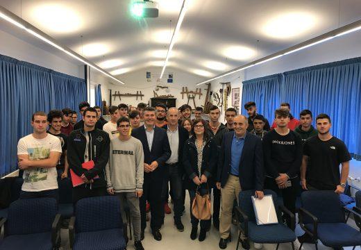 A Xunta impulsa con 'O Teu Xacobeo' 6 proxectos na comarca Bergantiños-Costa da Morte que mobilizarán máis 80.000€