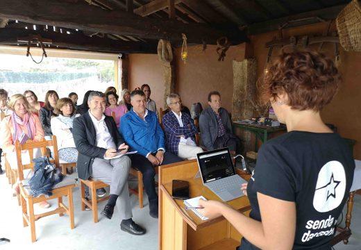A Xunta impulsa con 'O Teu Xacobeo' 6 proxectos na comarca do Barbanza que mobilizarán máis de 50.000€