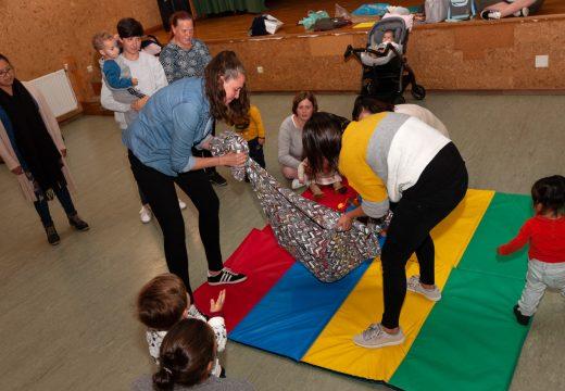 San Sadurniño abre o prazo de inscrición no programa educativo «Espazos das familias»
