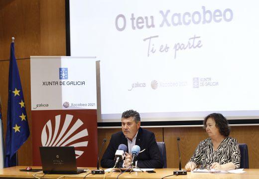 A Xunta impulsa con 'O Teu Xacobeo' 11 proxectos na comarca de Ferrolterra que mobilizarán máis de 146.000€
