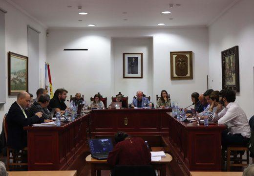 Unanimidade na aprobación da Asociación de Concellos do Camiño pola Ría de Muros Noia e das mesas locais contra a violencia machista e pola calidade dos recursos naturais