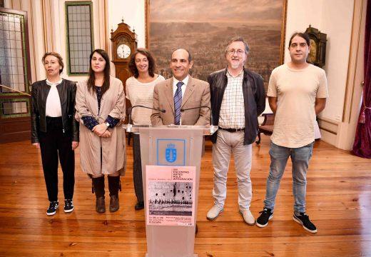 A Coruña acolle o VIII Encontro Artes pola Integración, unha iniciativa multidisciplinar «que axuda a tecer relación entre o ámbito social e o cultural»
