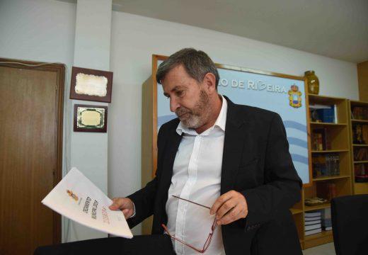 O orzamento municipal de Riveira para o 2019 ascende a 22,3 millóns de euros